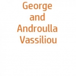 George and Androulla Vassiliou